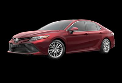 2019 Toyota Camry XLE ()