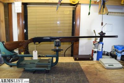 For Sale: Remington 870 Wingmaster 12 Gauge Pump $299.00