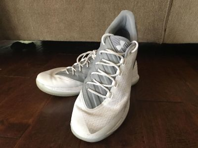 Steph Curry 3 Low
