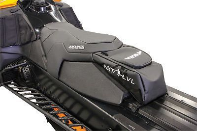Buy SKINZ Next Level Free Ride Seat NXPSK400-BK motorcycle in Pflugerville, Texas, United States, for US $386.76