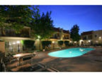 Parkwood Apartments - 2 BR