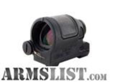 For Sale: Trijicon SRS02 optic
