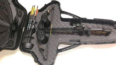 $275, Crossbow For Sale