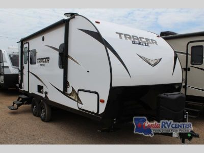 2019 Prime Time Rv Tracer Breeze 20RBS