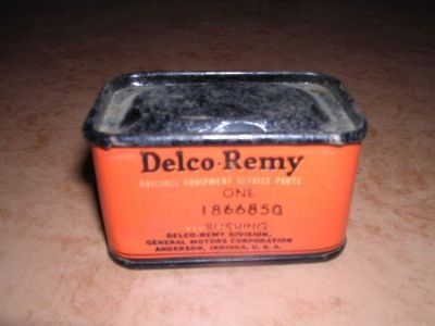 Purchase NOS Delco Remy Starter Bearing Bushing #1866850 motorcycle in Delta, Colorado, United States, for US $4.00