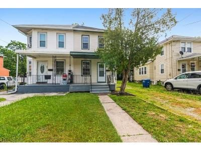 3 Bed 1 Bath Foreclosure Property in Riverside, NJ 08075 - Cleveland Ave