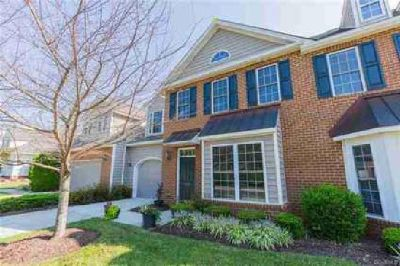 5324 Terrace Arbor Cir Chesterfield Three BR, Townhouse in the