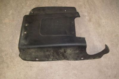 Purchase USED ARCTIC CAT 400FIS 4WD 2003 FRONT LH FRONT FENDER MUD FLAP motorcycle in Sunbury, Pennsylvania, United States, for US $29.95