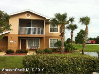 1790 Rocky Wood Circle #227 ROCKLEDGE, Large Two BR