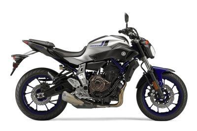 2016 Yamaha FZ-07 Sport Motorcycles Burleson, TX