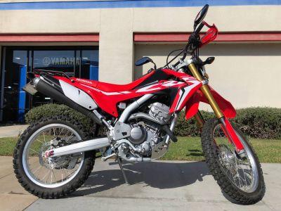 2017 Honda CRF250L Dual Purpose Motorcycles EL Cajon, CA