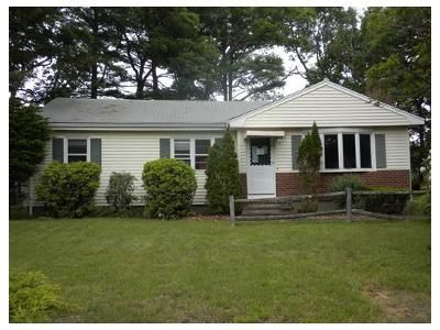 3 Bed 1 Bath Foreclosure Property in North Attleboro, MA 02760 - Stanson Dr