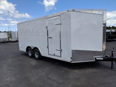 2019 Lark VT8.5X18TA Extra Tall Cargo Trailers Fort Pierce, FL