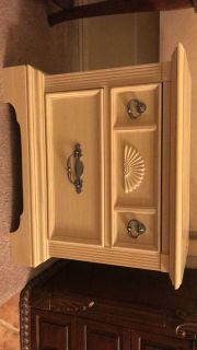 Stanley Furniture two drawer Nightstand