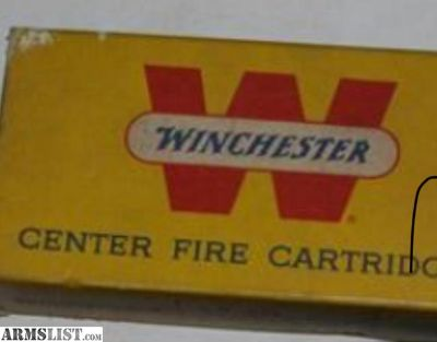 For Sale: 32-40 Winchester ammo