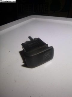 MK2 Fog Light switch OEM Jetta GLI GTI
