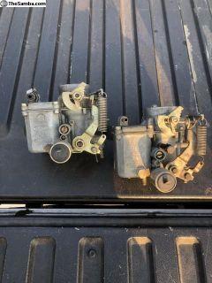 Bocar 34 Pic-3 carburetor