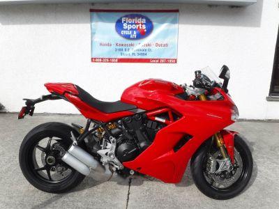 2017 Ducati SuperSport S SuperSport Motorcycles Stuart, FL