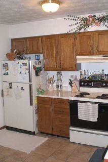 Nice 2 Bedroom Brick Townhouse for Rent in Bellbrook, OH