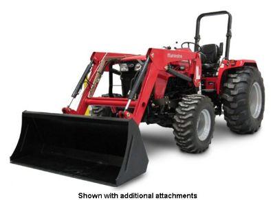 2019 Mahindra 4540 4WD Compact Tractors New Braunfels, TX