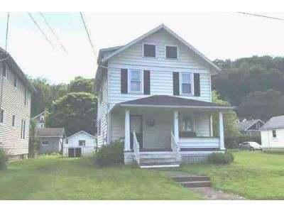 3 Bed 1 Bath Foreclosure Property in Johnstown, PA 15905 - Liberty Ave