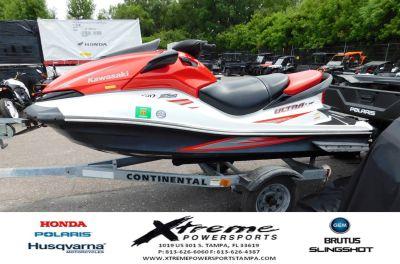 2008 Kawasaki Jet Ski Ultra LX 3 Person Watercraft Tampa, FL