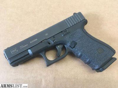 For Sale/Trade: Glock 23 gen 4