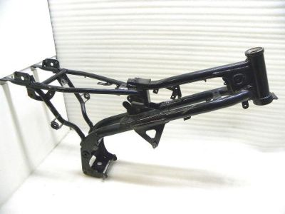 Sell YAMAHA TTR90 TTR 90 FRAME CHASSIS Engine Front Rear Wheel Fork Shock #59 motorcycle in Middleburg, Pennsylvania, United States, for US $67.50