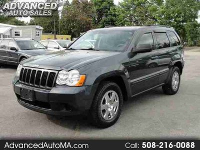 Used 2008 Jeep Grand Cherokee for sale