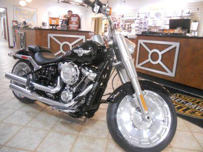 2018 Harley-Davidson Fat Boy 107 Cruiser Motorcycles Manassas, VA
