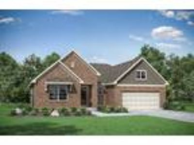 The Beachwood by Drees Homes: Plan to be Built