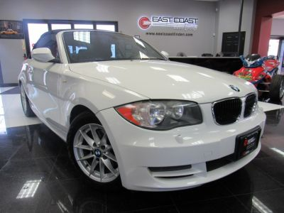 2011 BMW Legend 128i (Alpine White)