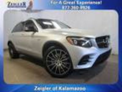 Used 2017 MERCEDES-BENZ GLC For Sale