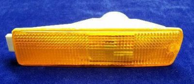Purchase ~ L BUMPER LIGHT 90 91 92 Jetta Golf park lamp ~ motorcycle in Saint Paul, Minnesota, US, for US $14.00