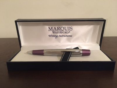 Marquis by Waterford Pen