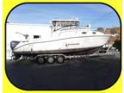 2007 Seaswirl Striper 3301 WA