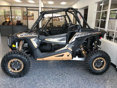 2018 Polaris RZR XP 1000 EPS Trails and Rocks Edition Sport-Utility Utility Vehicles Cleveland, TX