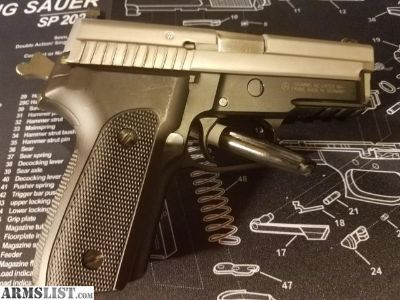 For Sale: P229R