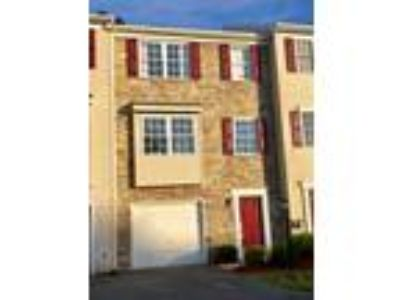 Three BR/2.Two BA Townhouse in Bethlehem, PA