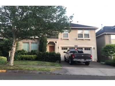 4 Bed 3 Bath Preforeclosure Property in Happy Valley, OR 97086 - Seaerie Crescent Rd