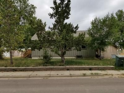 3 Bed 2 Bath Preforeclosure Property in Gillette, WY 82716 - E Lincoln St