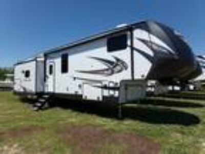 2018 Forest River Wildwood Heritage Glen 370BL