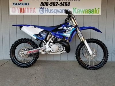 2017 Yamaha YZ250 Motocross Motorcycles Athens, OH