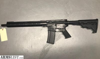 For Sale: Stag Arms LEV-2 AR-15 NYS Compliant 5.56