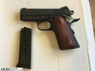 For Sale: ATI Compact 1911