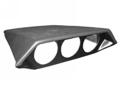 Purchase 2005-2009 FORD MUSTANG SHELBY AMERICAN DASH MOUNTED GAUGE POD FITS V6 GT SVT motorcycle in Indian Wells, California, United States, for US $144.95