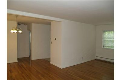 Really nice 1 bedroom apt two minutes from the tra