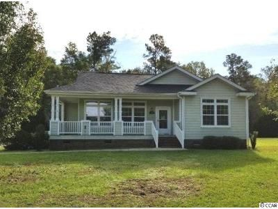 3 Bed 2 Bath Foreclosure Property in Pamplico, SC 29583 - Quail Dr