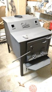 For Sale/Trade: New Wood Stove For Trade