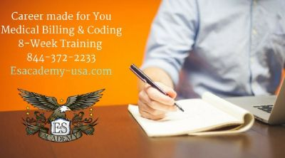 Medical Coding & Billing is Your Opportunity to Shine! Register for 8-Week Classes.